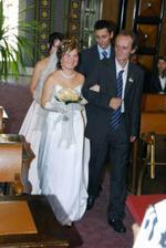 Tatínek nevěstu