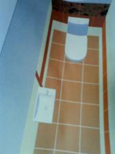 budúce wc-ko na poschodí