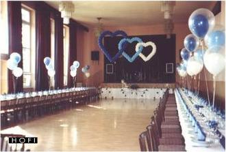 že by i balonky