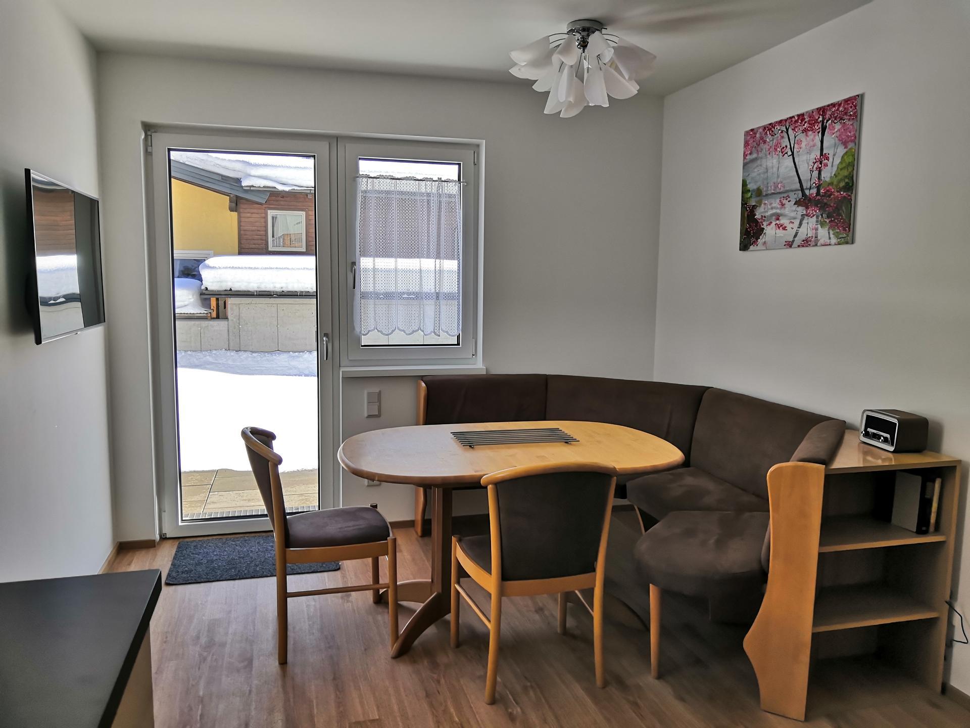 Náš apartmán - Obrázek č. 3