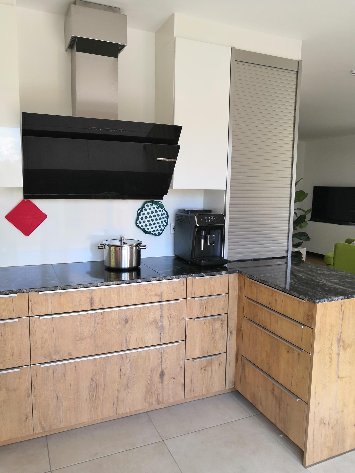 Kuchyně - Obrázek č. 5