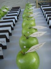 Chcem jablka ale v srpnu bude asi problém:(