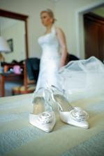 Nas krasny svadobny den sa zacina...