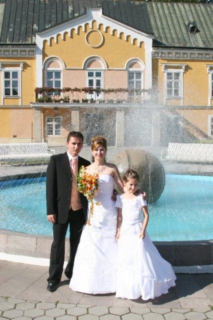 Lenka Pekarova{{_AND_}}Vladko Hribik - Aj s mojou sestrickou