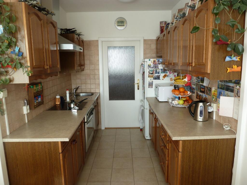 Kuchyňská linka - Obrázek č. 1