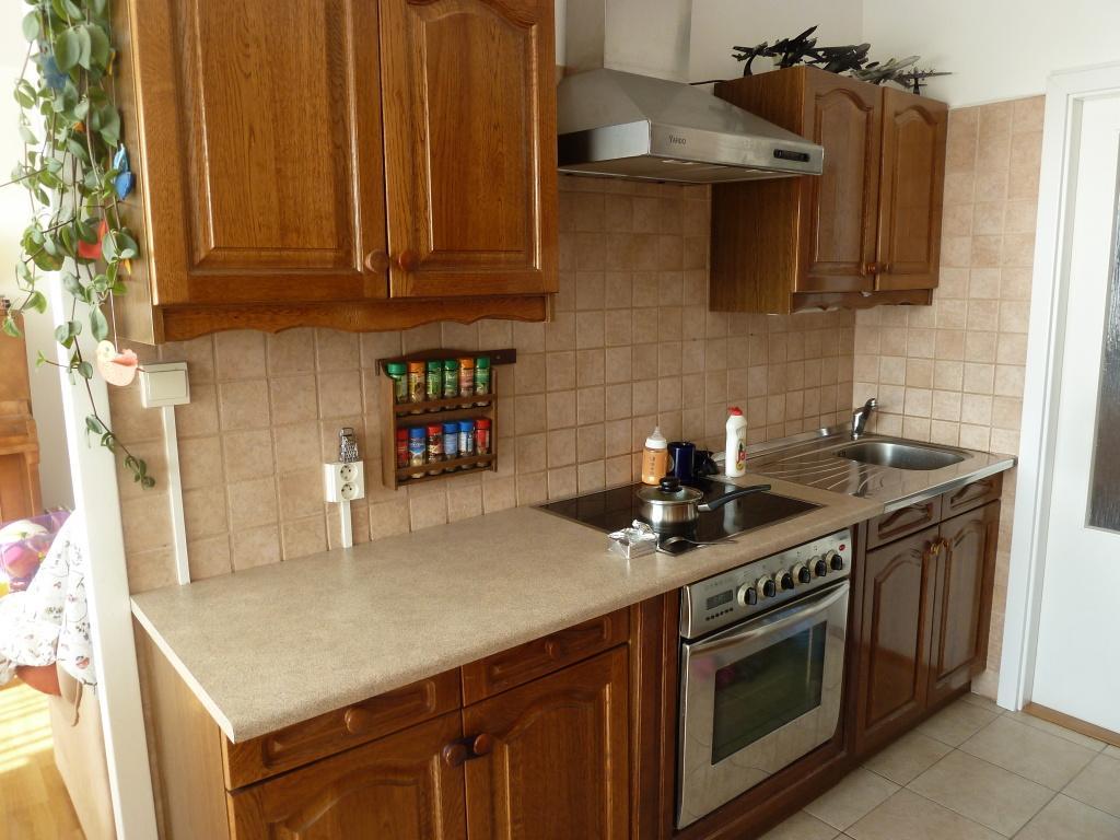 Kuchyňská linka - Obrázek č. 2