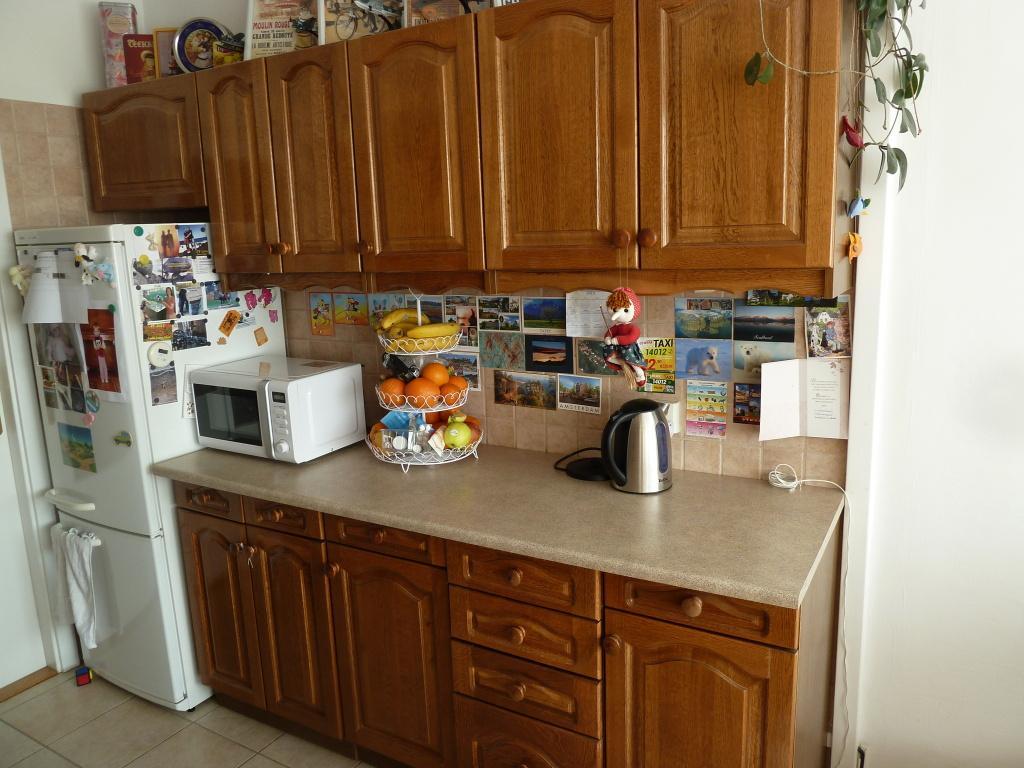 Kuchyňská linka - Obrázek č. 3