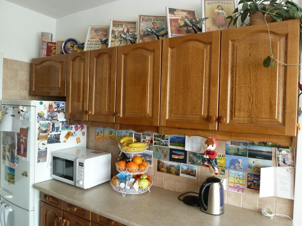 Kuchyňská linka - Obrázek č. 4