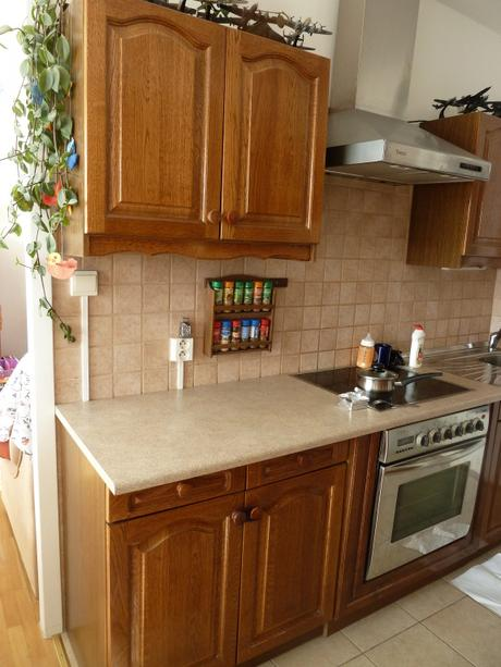 Filtrový kuchyňský odsavač - Obrázek č. 1