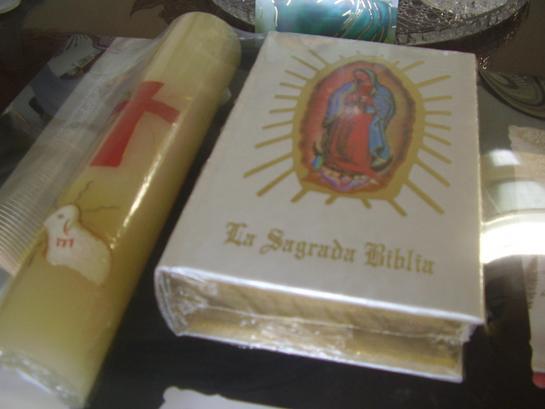 "Poznamky - predmanzelsky dar zo ""shower de biblia"""