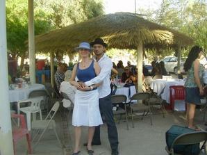 pozasnubna fiesta v Mexicali, Tijuana (30 hodin na sever od nasho domova)