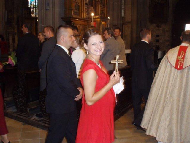 Majka{{_AND_}}Peťko - moj fantasticky svedok. sestra Martinka