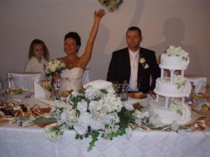 tu vidiet nasu krasnu tortu od Petovej krstnej.