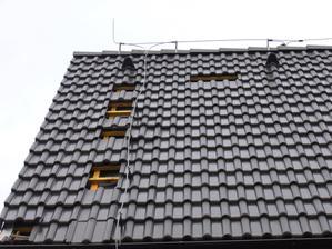 naše střecha ještě dopadla dobře oproti ostatním