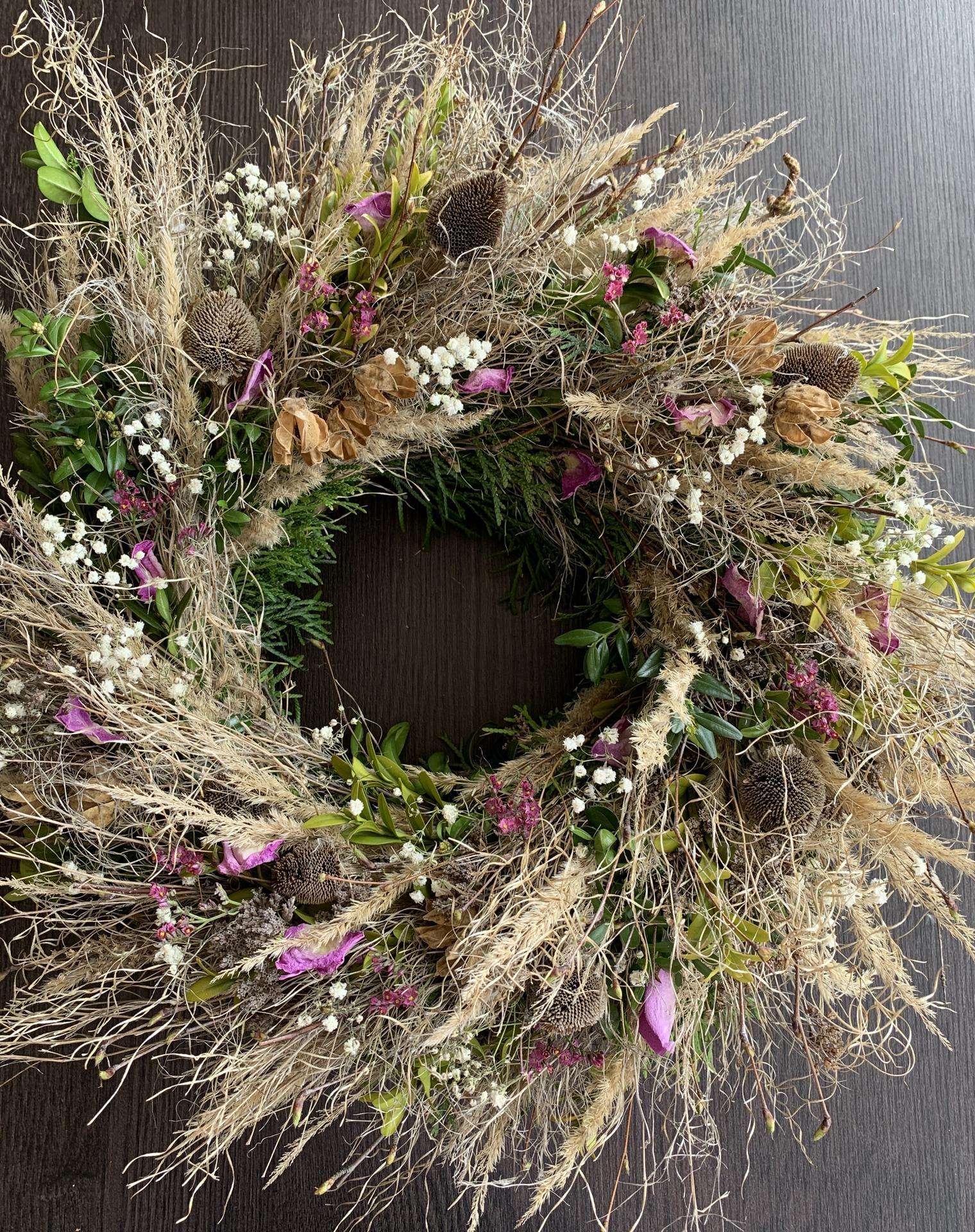 Miluji tvořit - Jarní střapák