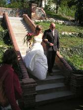 tatínek s nevěstou