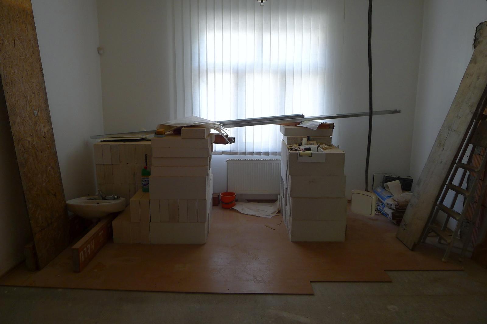 Rekonstrukce našeho domečku - Obrázek č. 20