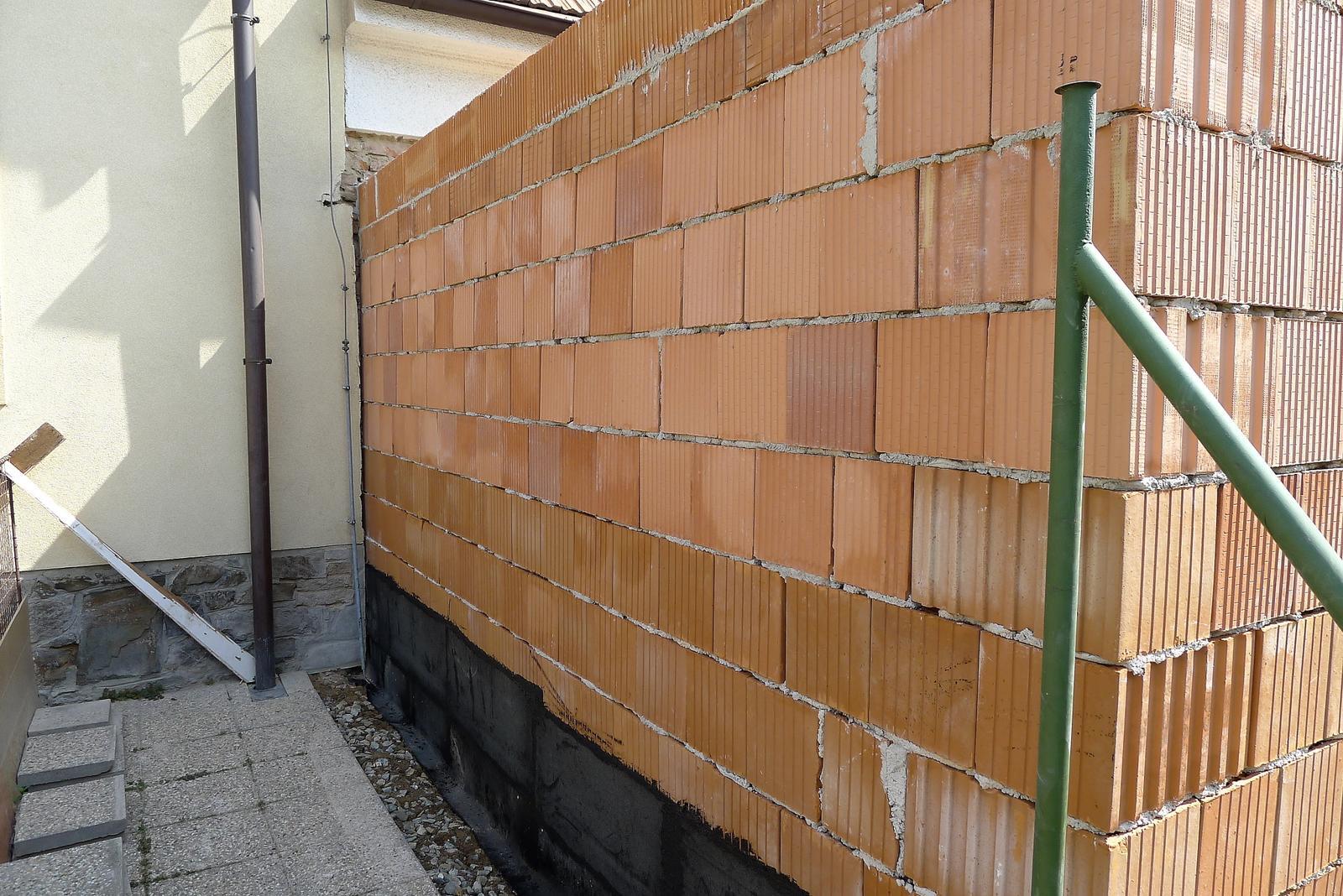 Rekonstrukce našeho domečku - Obrázek č. 64
