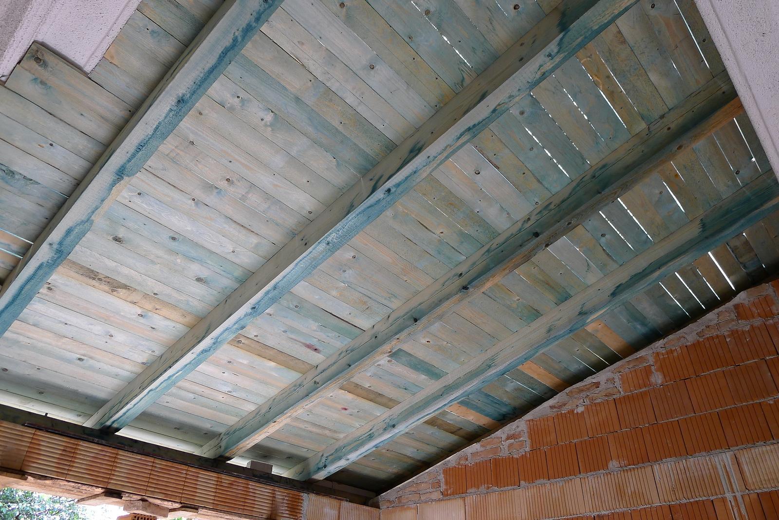 Rekonstrukce našeho domečku - Obrázek č. 65