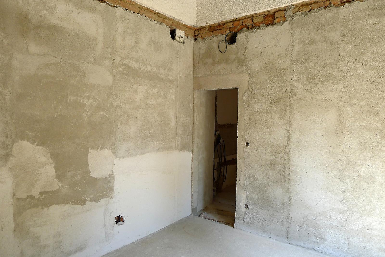 Rekonstrukce našeho domečku - Obrázek č. 67