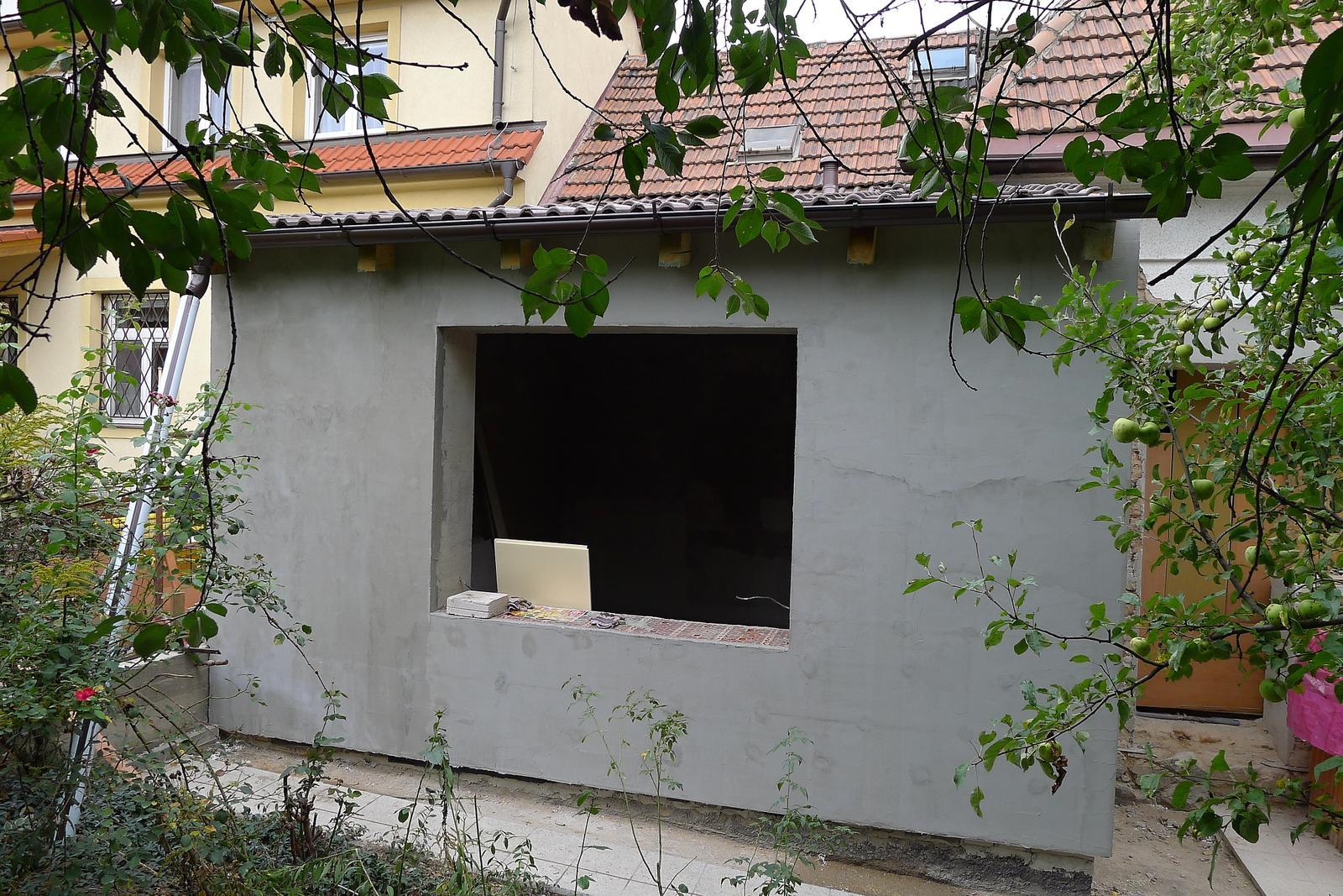 Rekonstrukce našeho domečku - Obrázek č. 72