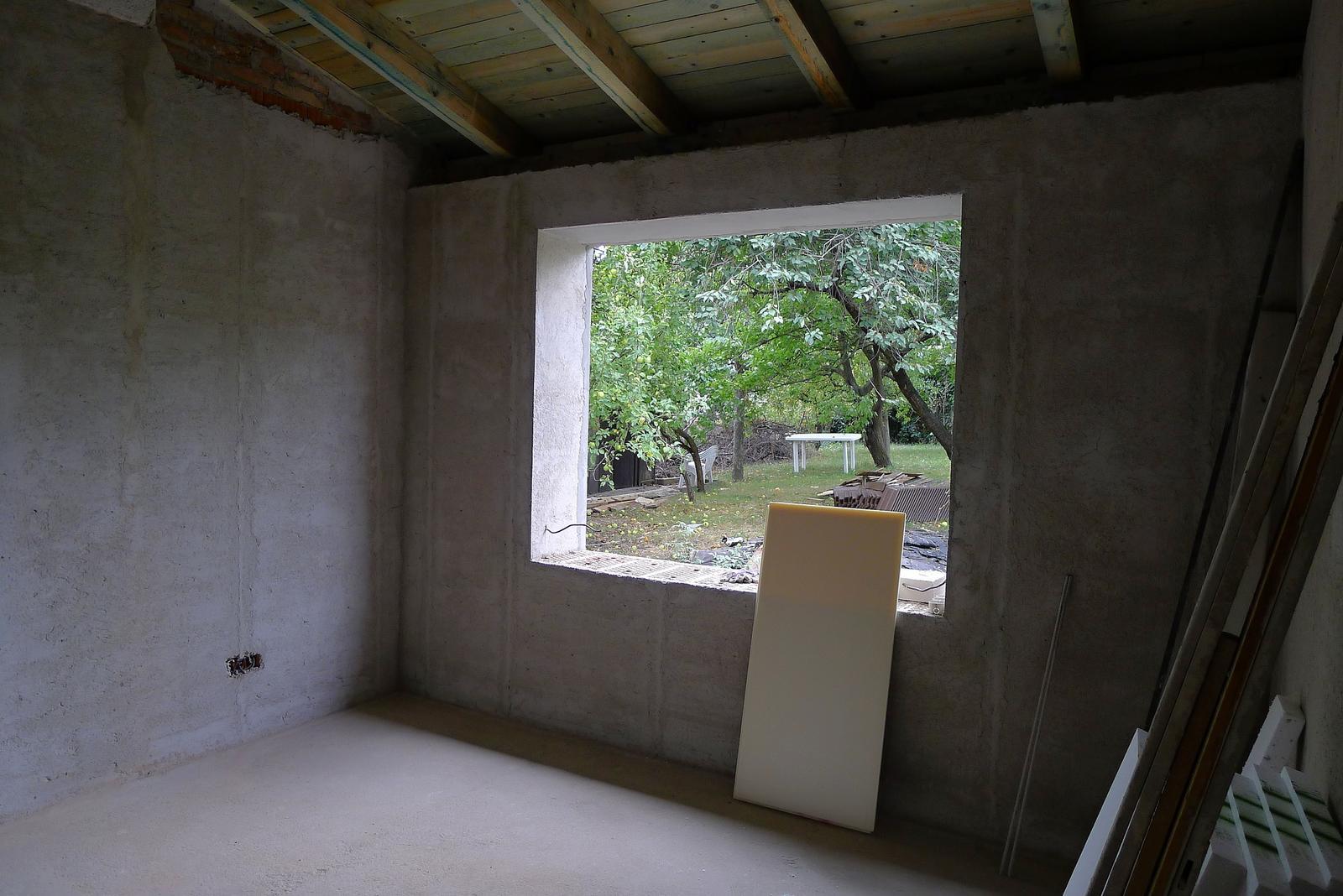Rekonstrukce našeho domečku - Obrázek č. 74