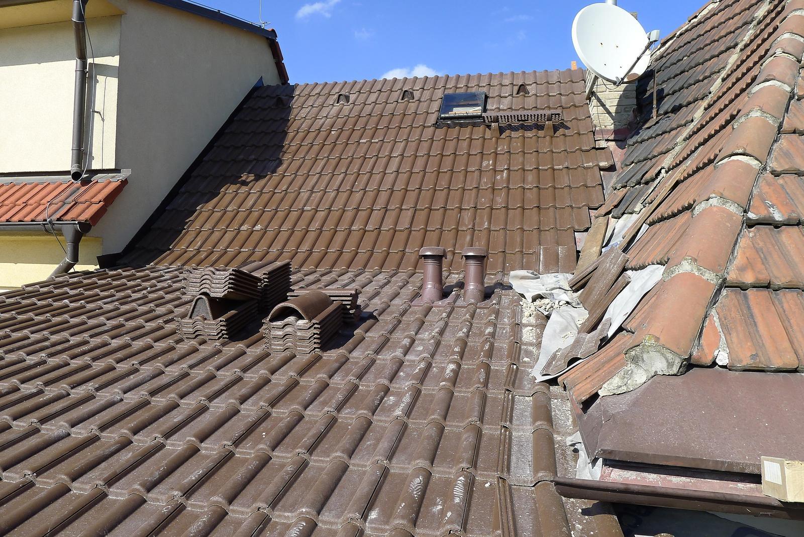 Rekonstrukce našeho domečku - Obrázek č. 76