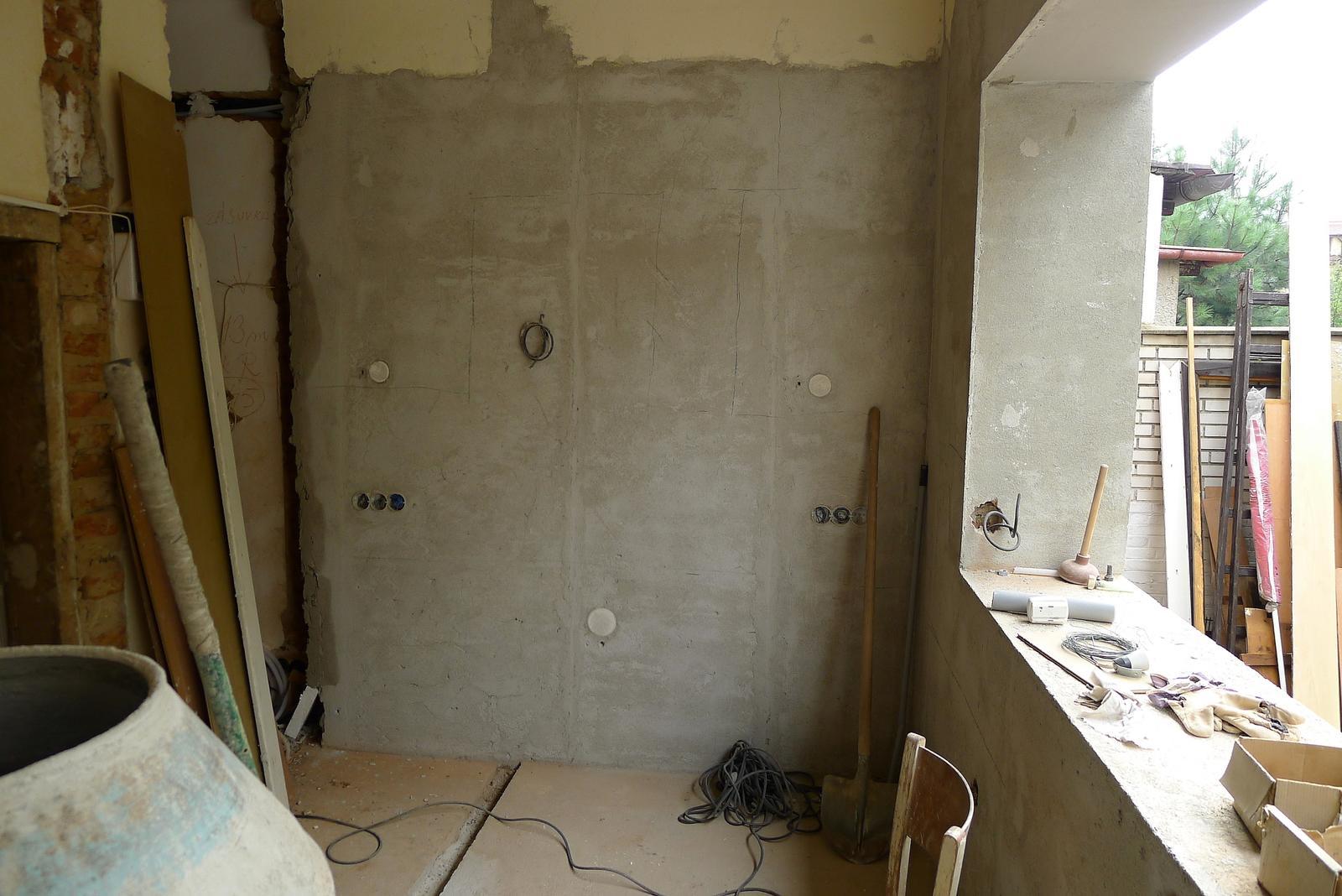 Rekonstrukce našeho domečku - Obrázek č. 81