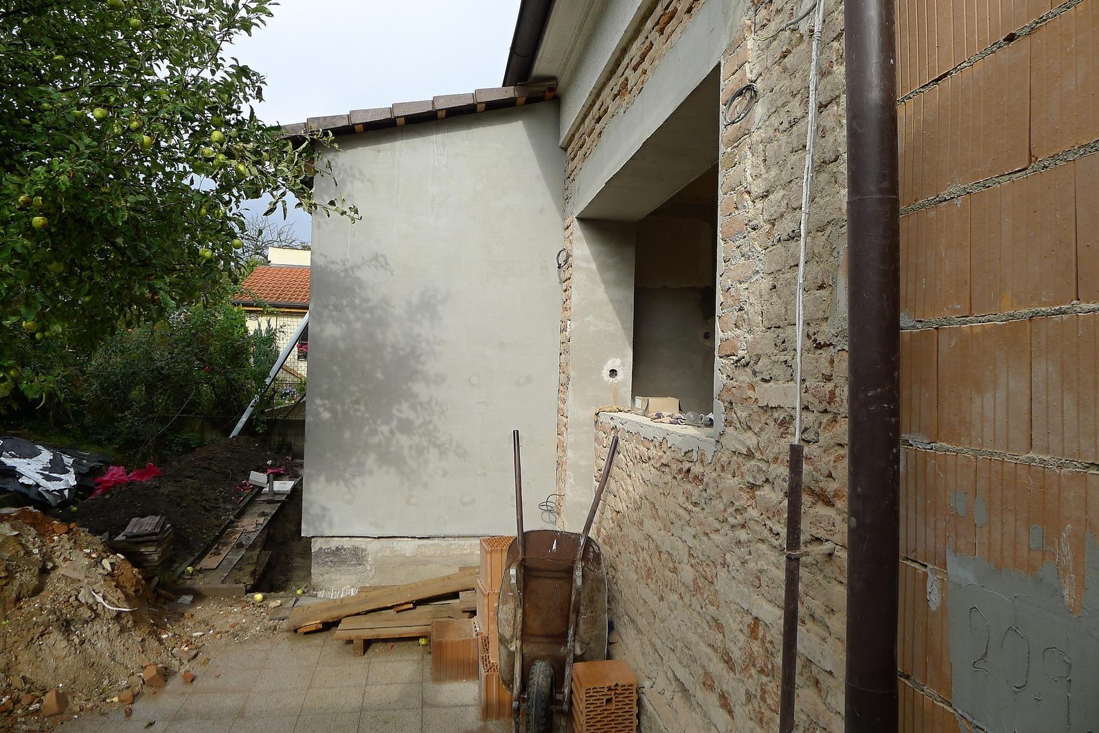 Rekonstrukce našeho domečku - Obrázek č. 83