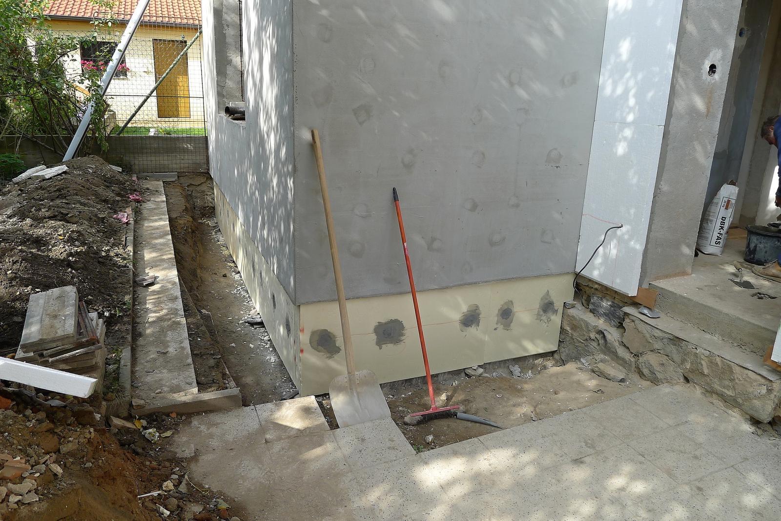 Rekonstrukce našeho domečku - Obrázek č. 96