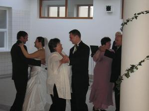 1.tanec s rodičmi