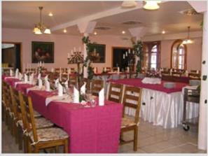 Tu bude hostina, Galbov Mlyn - reštaurácia