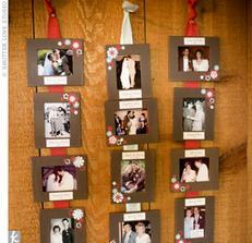 Výzdoba svadobnej reštiky...?  ...ale nie... :)