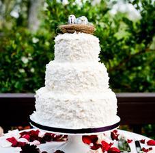 krásna tortička, takú chcem... :)