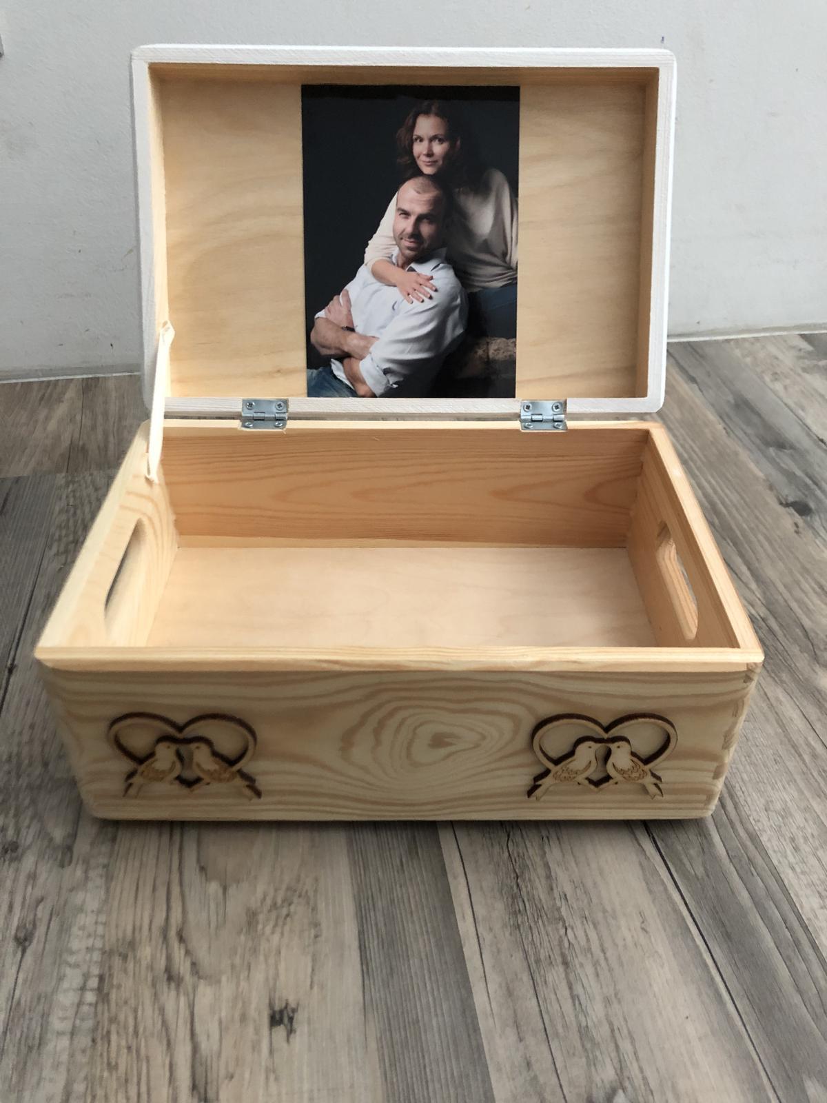 Krabica spomienok - Obrázok č. 4
