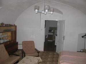 izba 2 pohľad