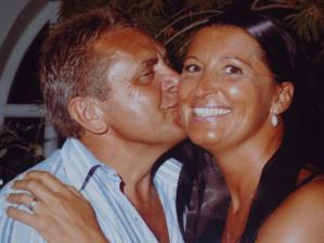 Svatební cesta - Tunis / ostrov Djerba / - miluji ho moooc...