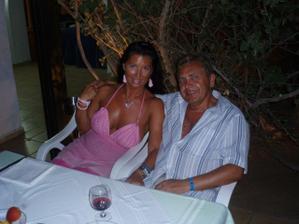svatební cesta - Tunis - Djerba 2007