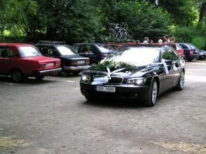 moje autíčko...:)