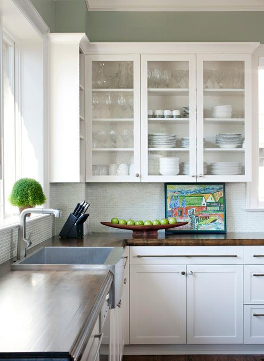 Kuchyne - inspiracie - Obrázok č. 98