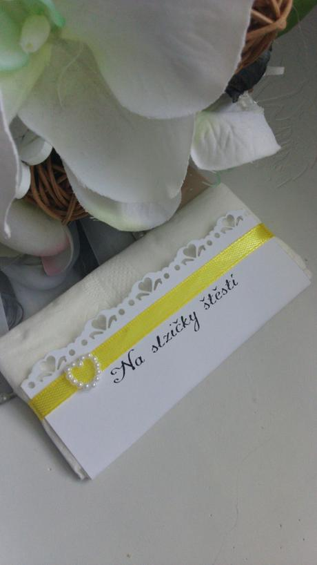 Kapesníčky  - Obrázek č. 1