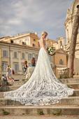 Svadobné šaty - Grace loves lace, 36