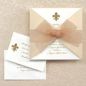 Invitations & Dresses - Obrázok č. 5
