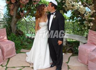 Adam Sandler a Jackie Titone (2003)
