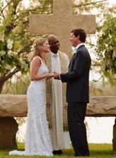 Jenna Bush a Henry Hagen (2008)