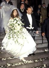 Mariah Carey a Tommy Mottola (1993)