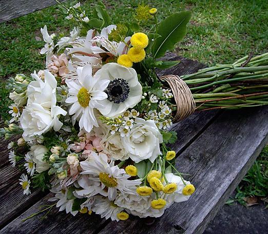 Wildflower Bouquet Inspiration - Obrázok č. 77