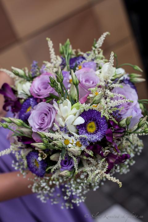 Wildflower Bouquet Inspiration - moja <3
