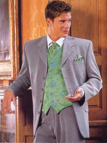 M & W - Naše pripravy na deň D - Inšiprácie - Oblek pre môjho milého B