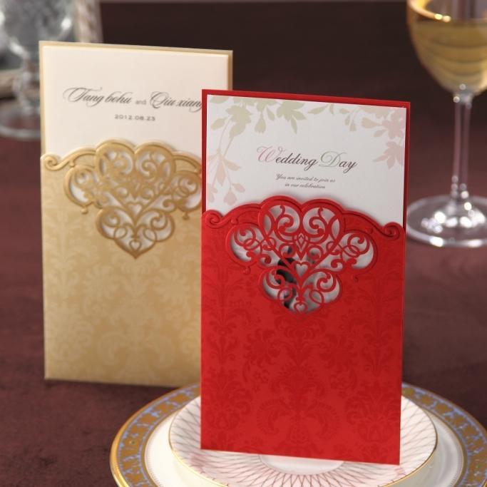Novinka na trhu-Luxusné svadobné oznámenia - Obrázok č. 3